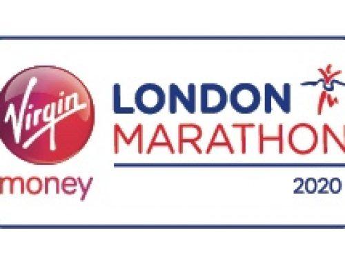 Youth Concern at LONDON MARATHON 2020